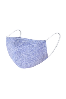Picture of Sky Blue Face Mask