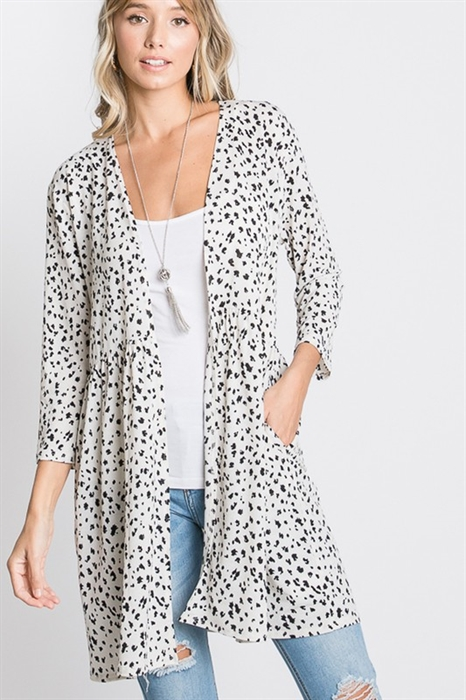 Picture of New Day Spring Cardi 🇺🇸