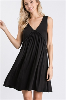 Picture of Pearl Sleeveless Dress